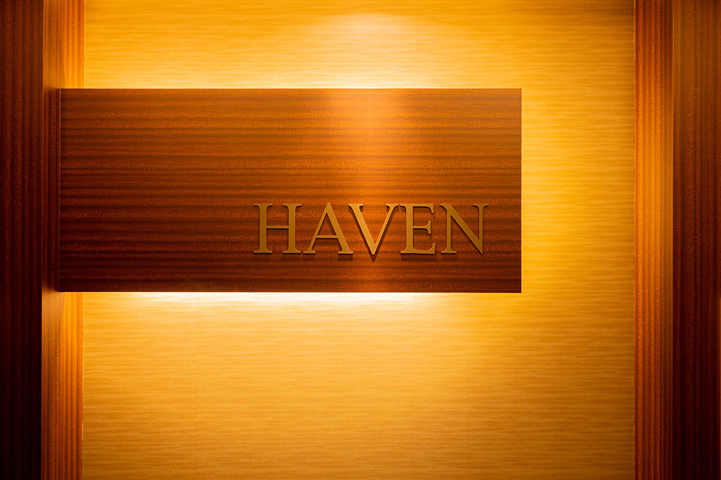 Banquet HAVEN