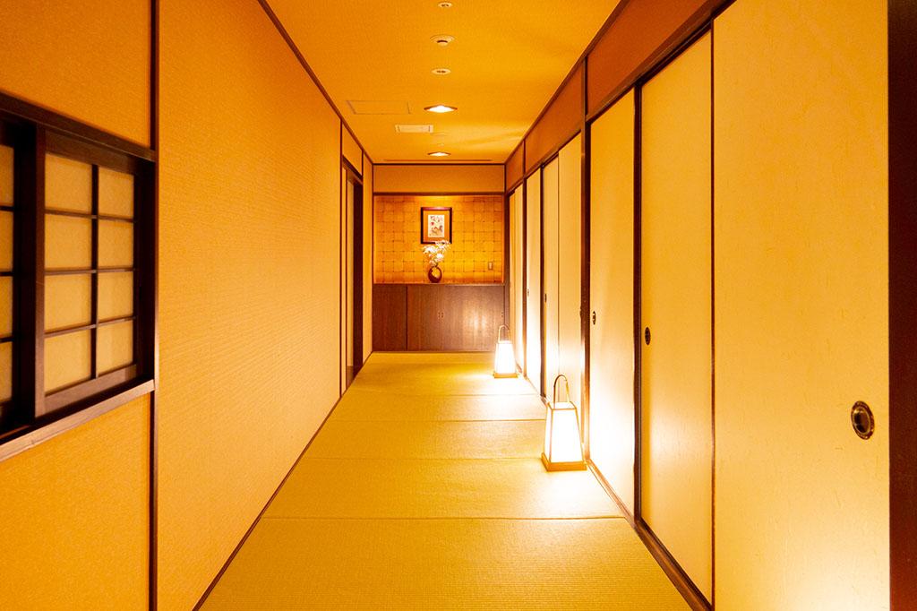koagari corridor